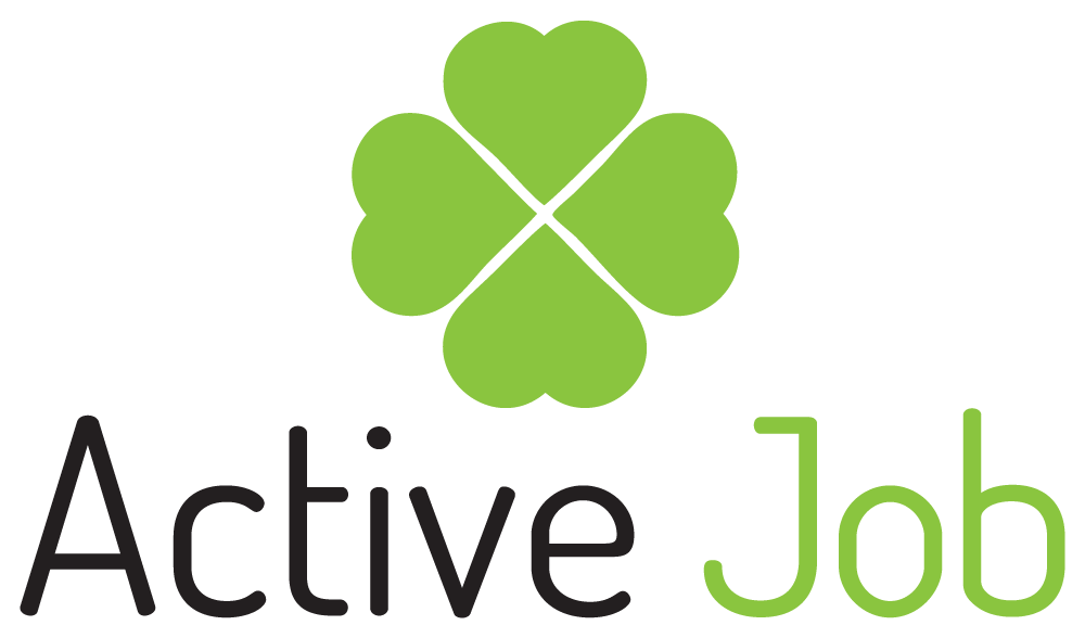 Active Job Logo